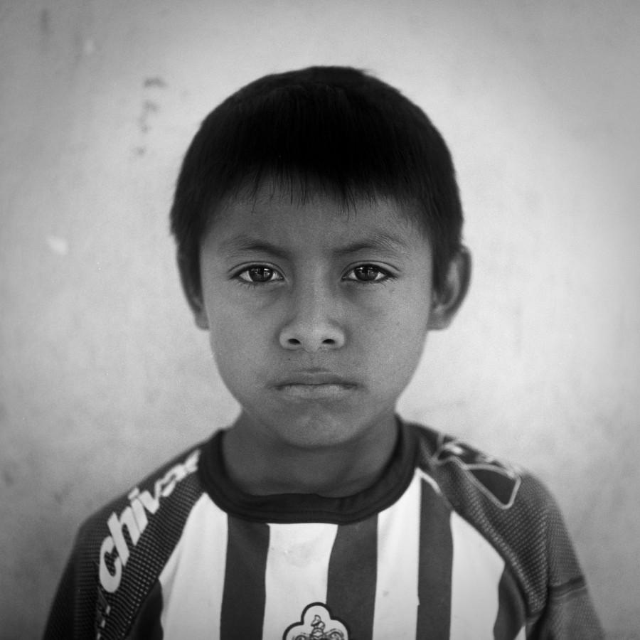 Ejido Felipe Carrillo Puerto, Yucatán, México.